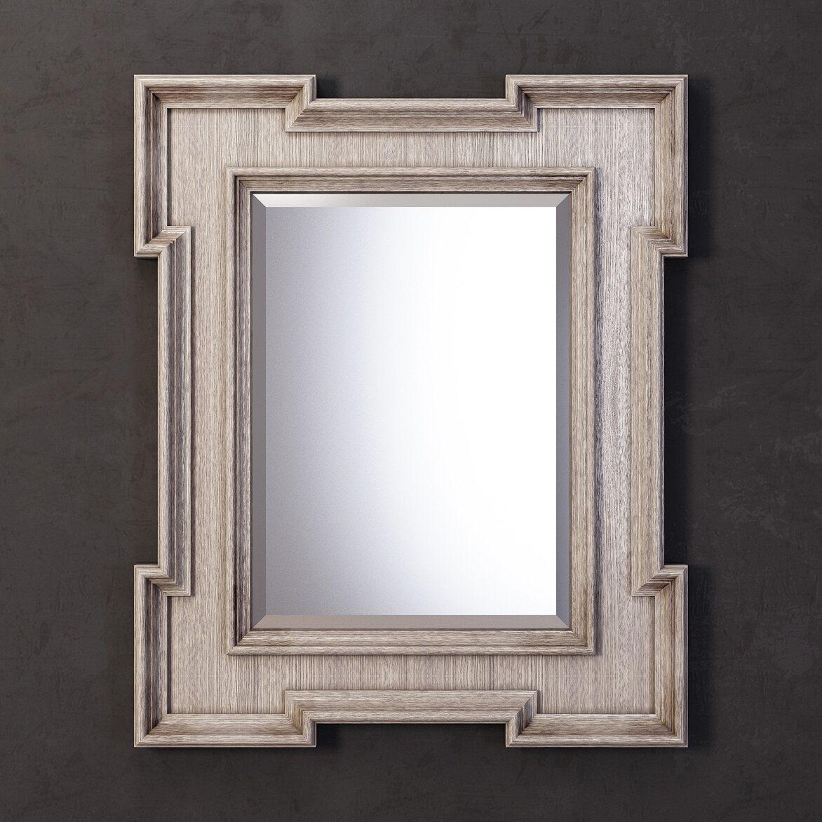 Зеркало Preston | Настенные зеркала Kingsby