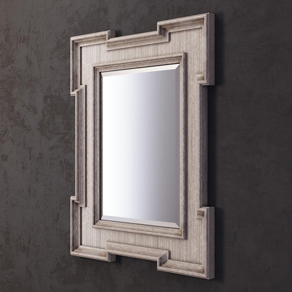 Зеркало Preston 2 | Настенные зеркала Kingsby