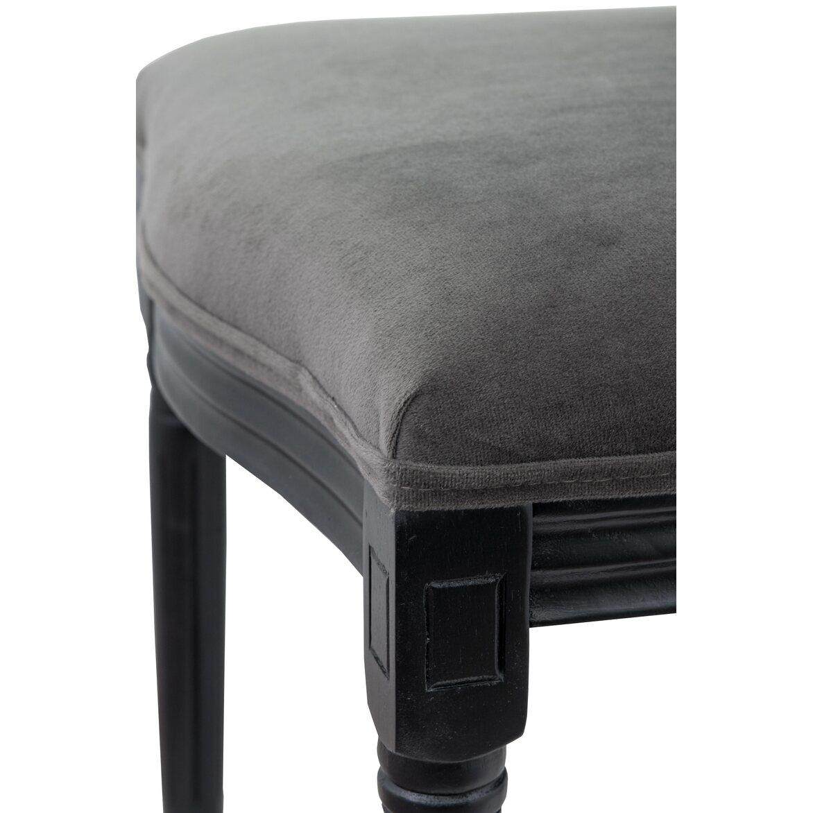 Стул Memos grey 6 | Обеденные стулья Kingsby