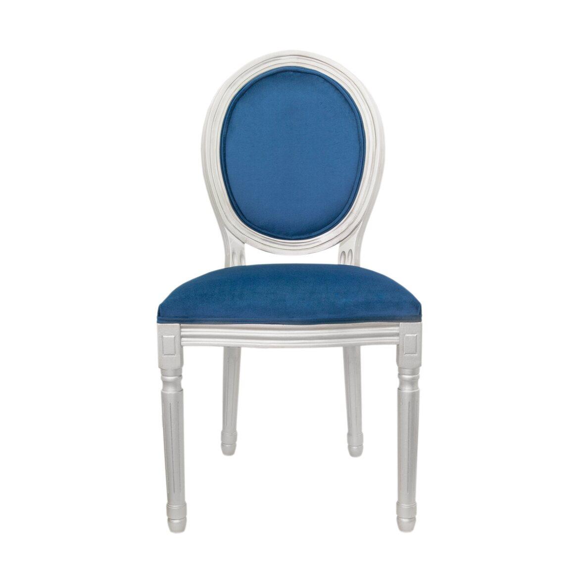 Стул Volker silver 5KS24501-SB   Обеденные стулья Kingsby