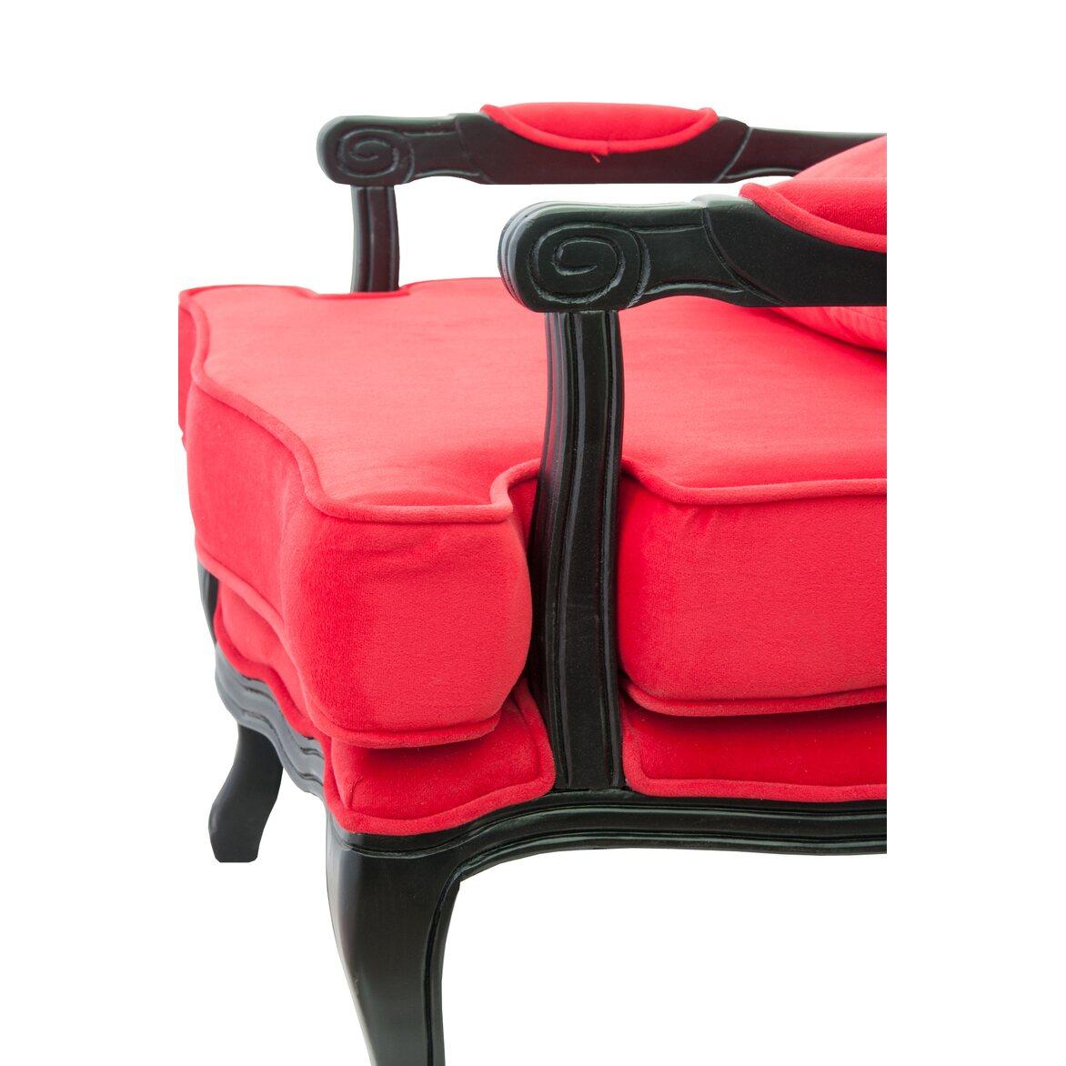 Кресло Nitro red 5 | Кресло-стул Kingsby