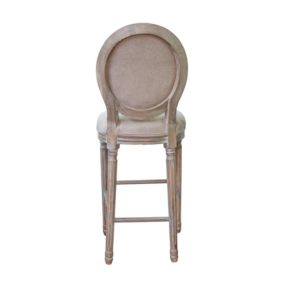 Барный стул Filon mocca 3 | Барные стулья Kingsby