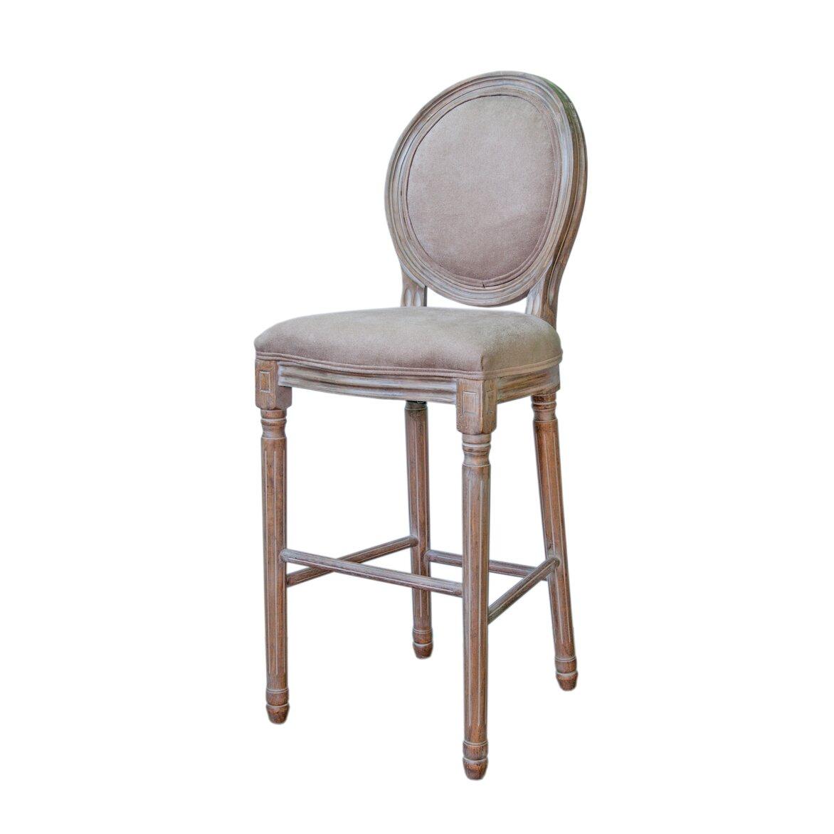 Барный стул Filon mocca 4 | Барные стулья Kingsby