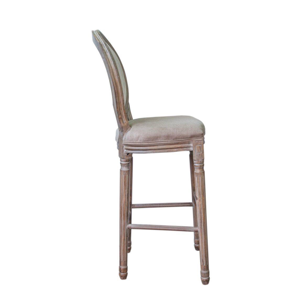 Барный стул Filon mocca 2 | Барные стулья Kingsby