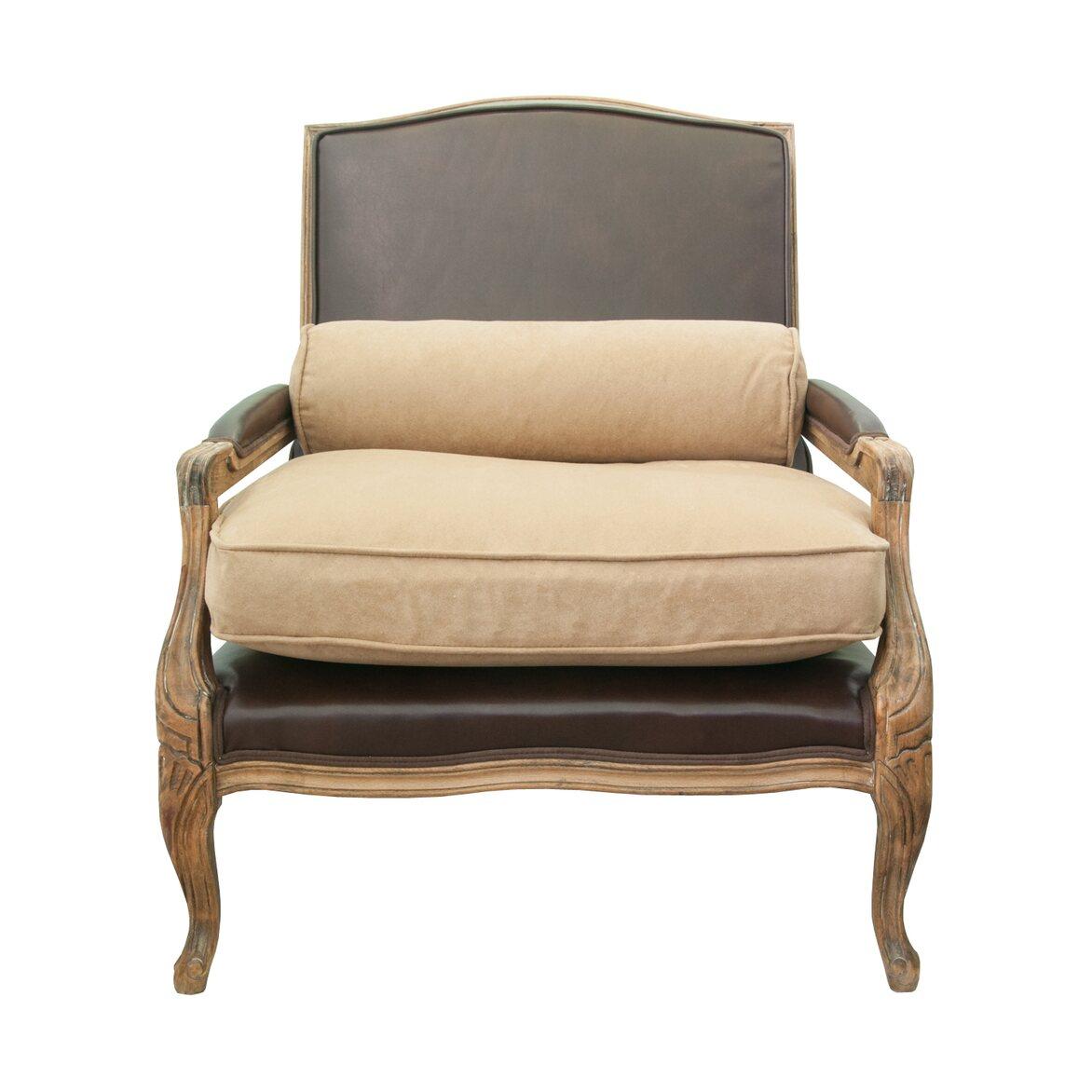 Классическое кресло Trak | Каминные кресла Kingsby