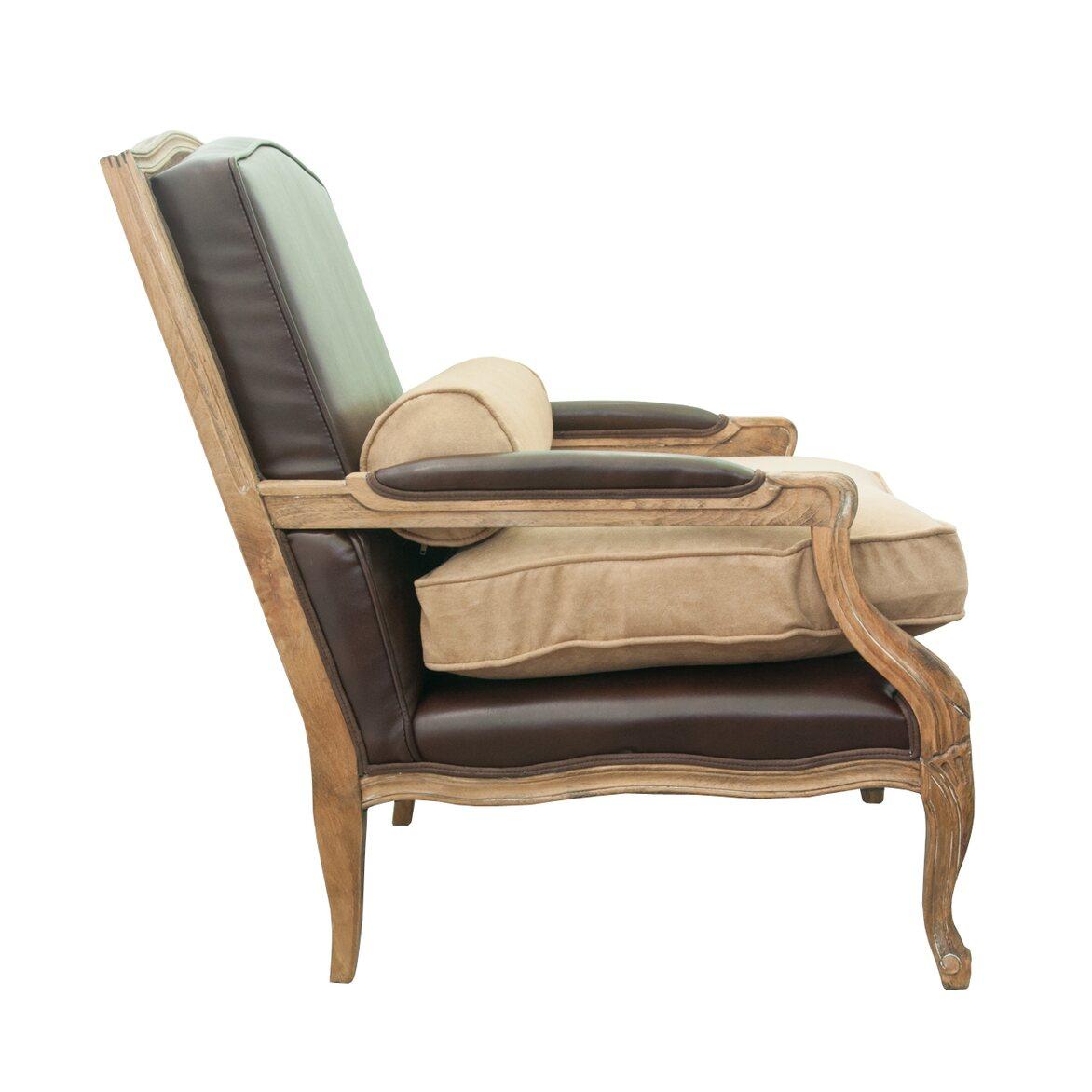 Классическое кресло Trak 2 | Каминные кресла Kingsby