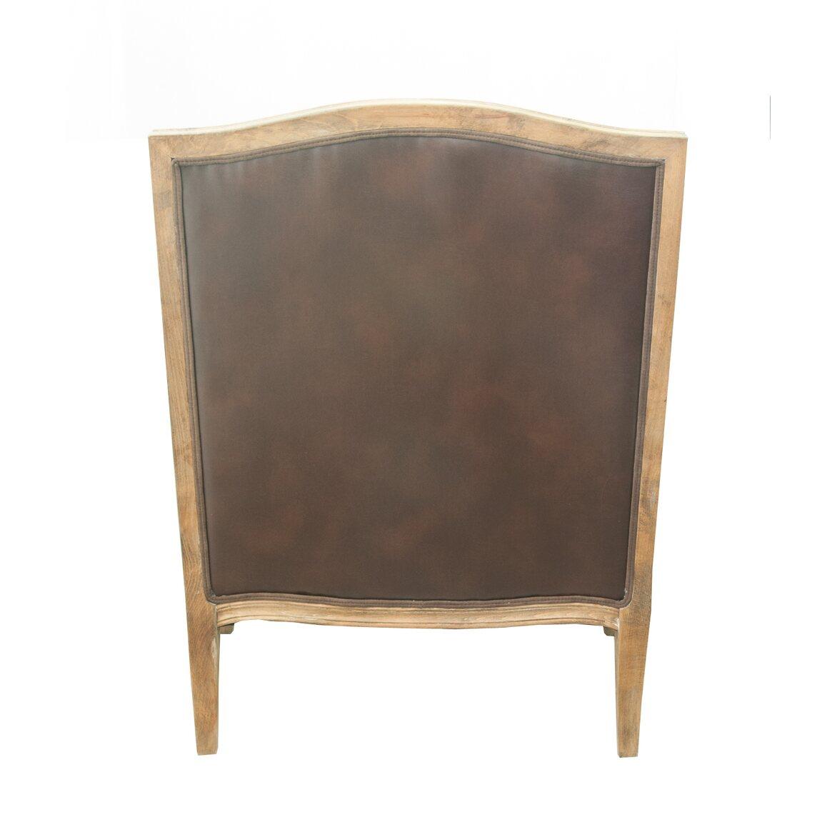 Классическое кресло Trak 3 | Каминные кресла Kingsby