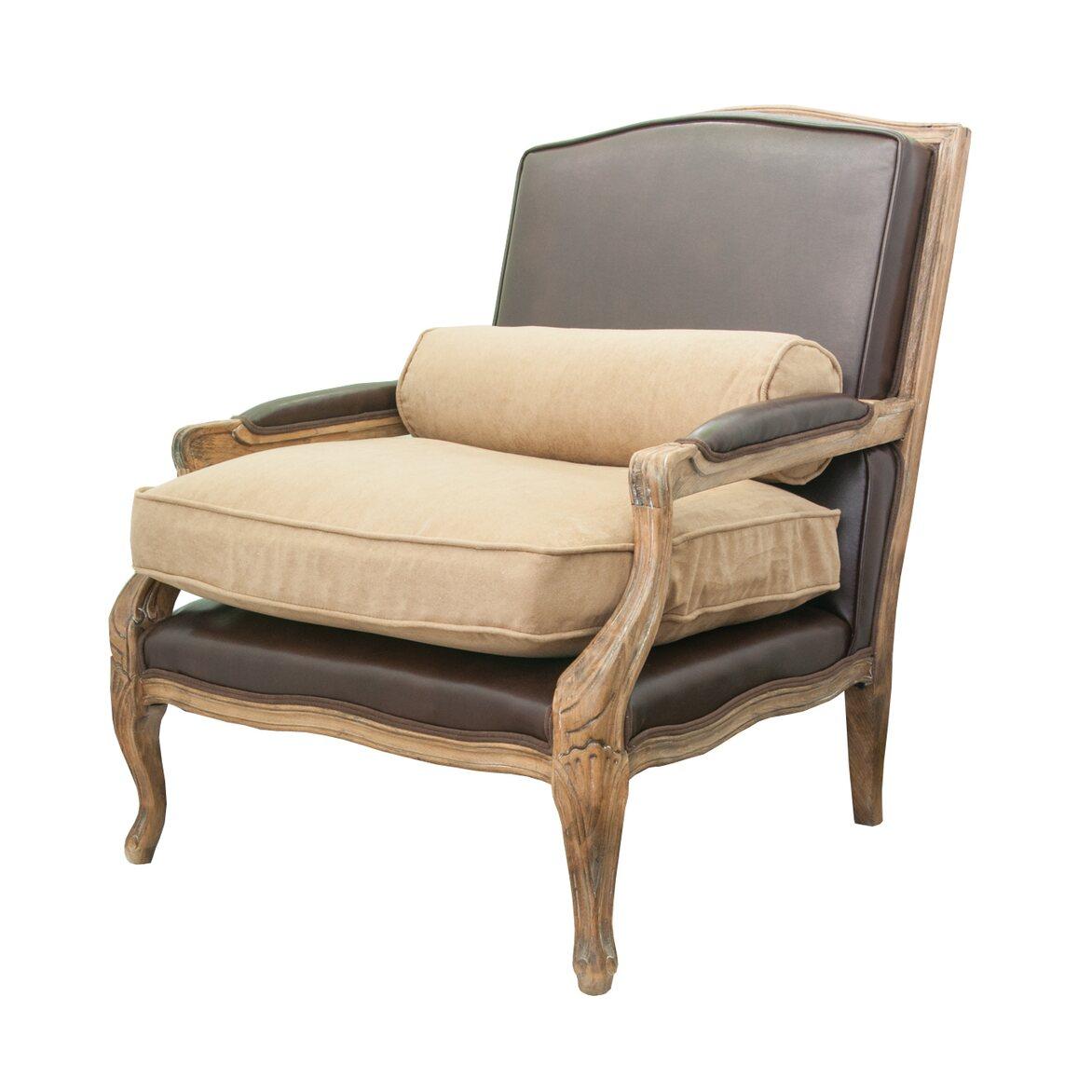 Классическое кресло Trak 4 | Каминные кресла Kingsby