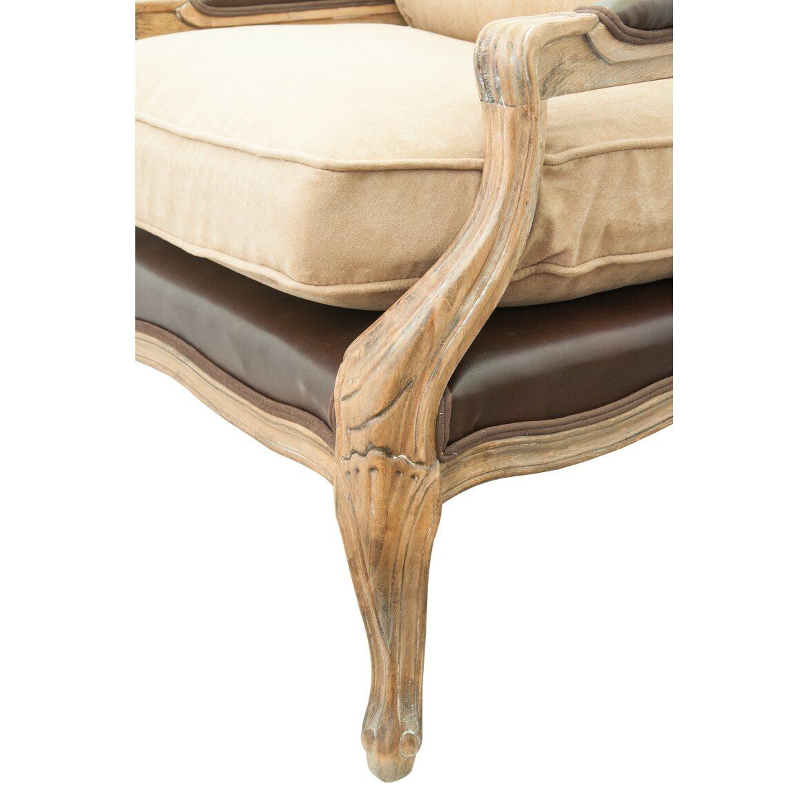 Классическое кресло Trak 5 | Каминные кресла Kingsby