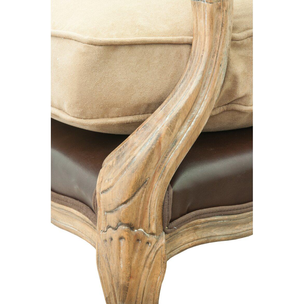 Классическое кресло Trak 6 | Каминные кресла Kingsby