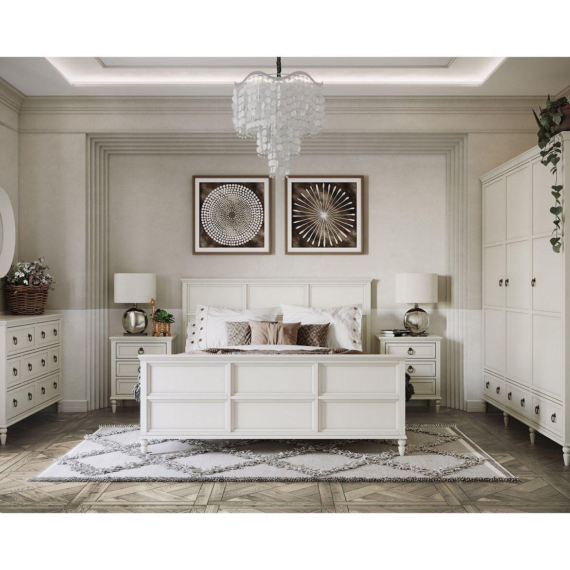 Письменный стол с ящиками Vilton 5 | Письменные столы Kingsby