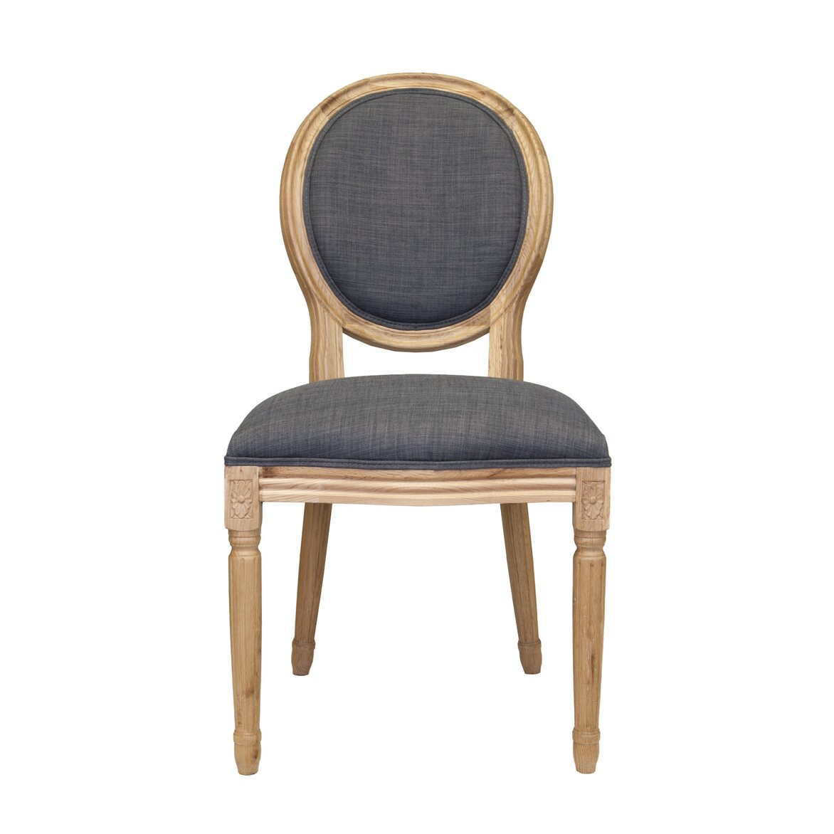 Стул Miro grey | Обеденные стулья Kingsby