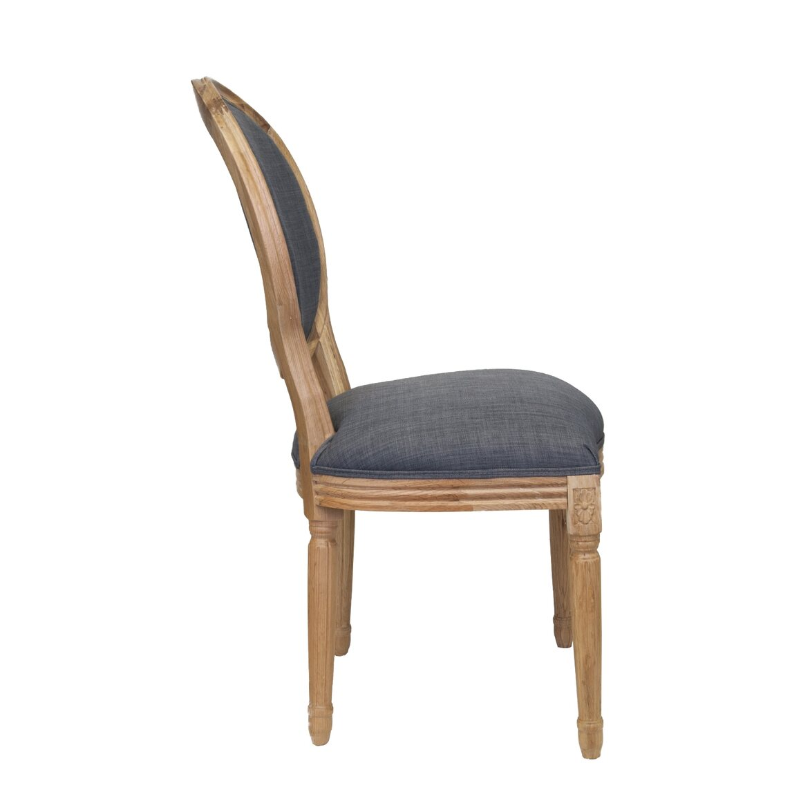 Стул Miro grey 2 | Обеденные стулья Kingsby