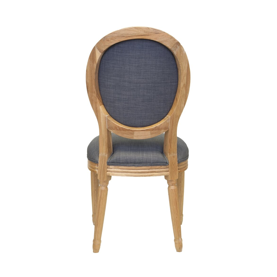 Стул Miro grey 3 | Обеденные стулья Kingsby