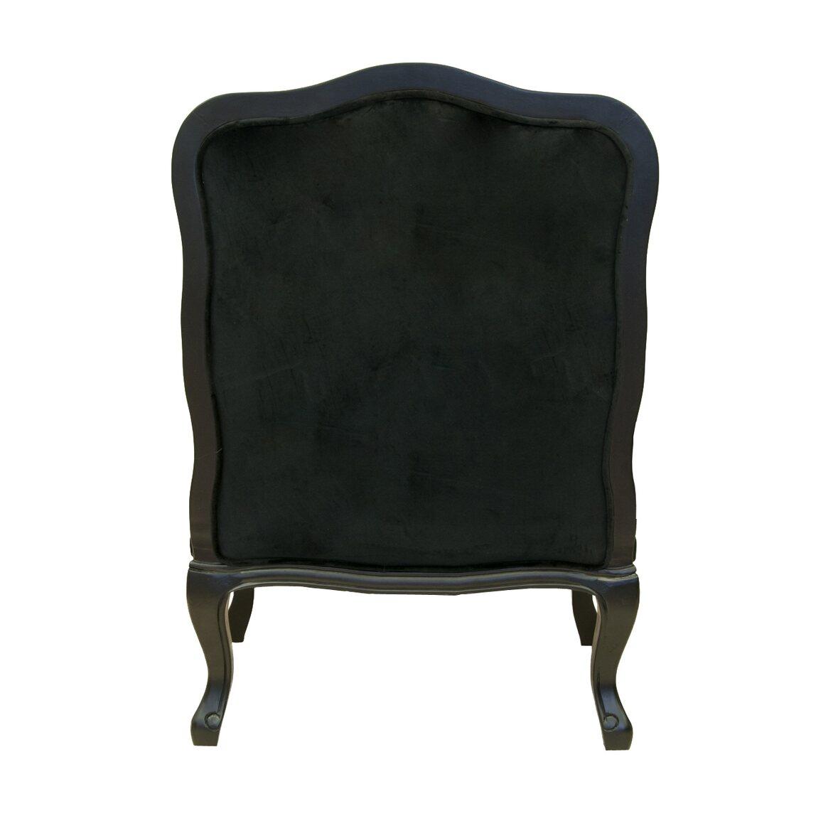 Кресло Nitro black 3 | Кресло-стул Kingsby