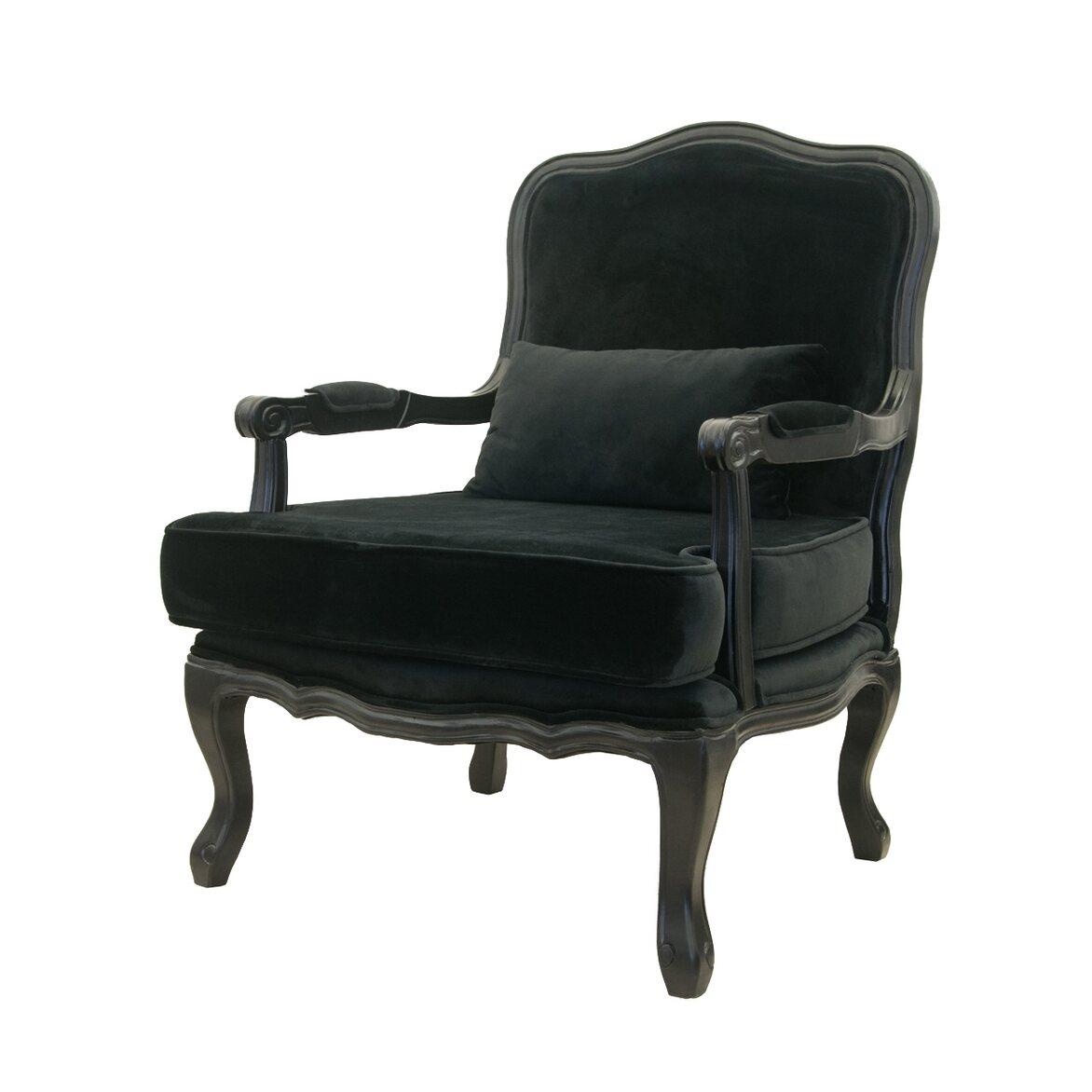 Кресло Nitro black 4 | Кресло-стул Kingsby