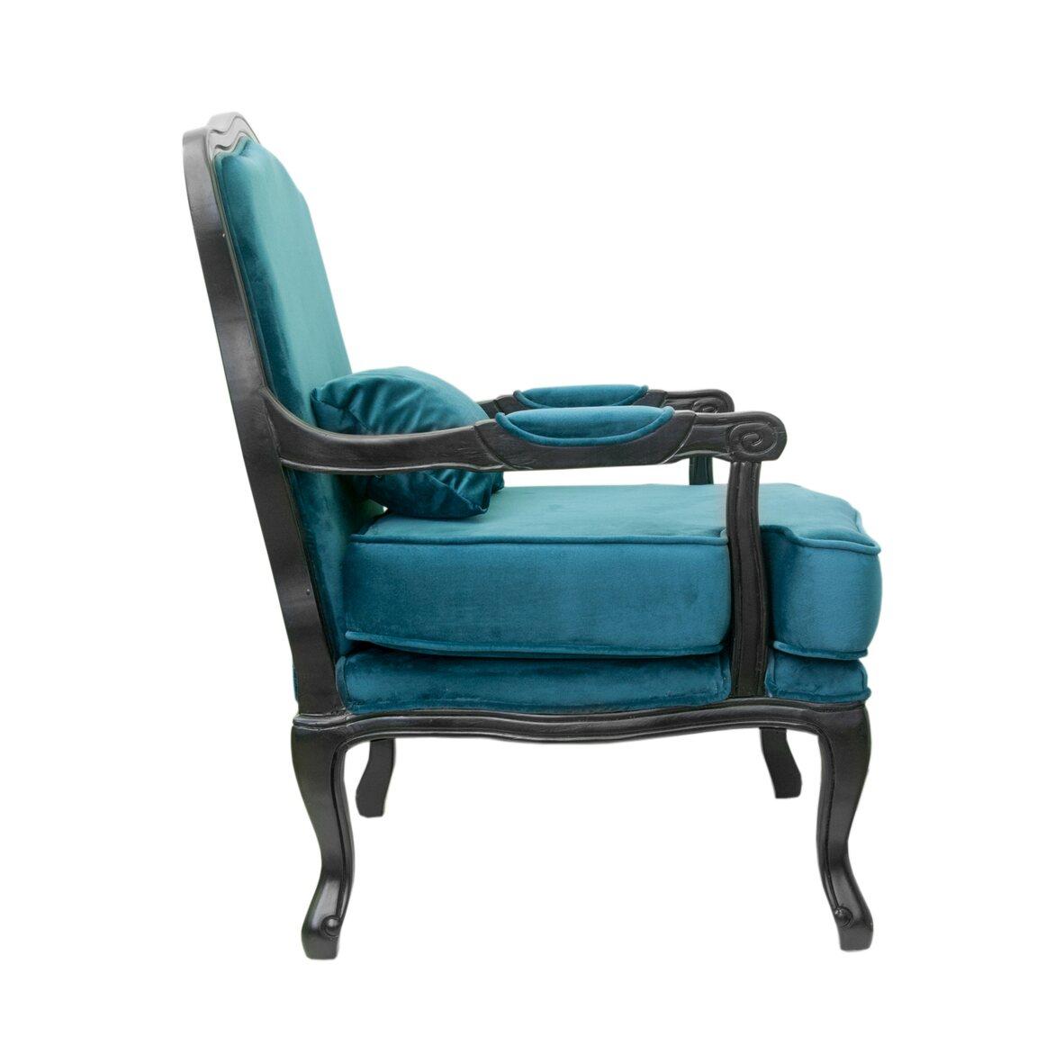 Кресло Nitro blue 2   Кресло-стул Kingsby