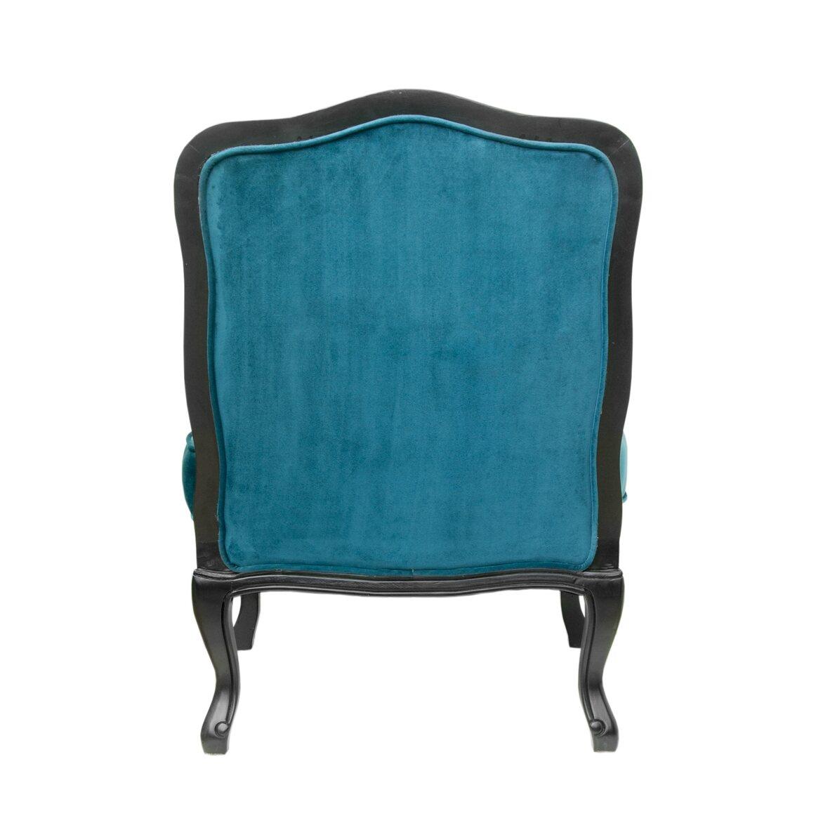 Кресло Nitro blue 3   Кресло-стул Kingsby