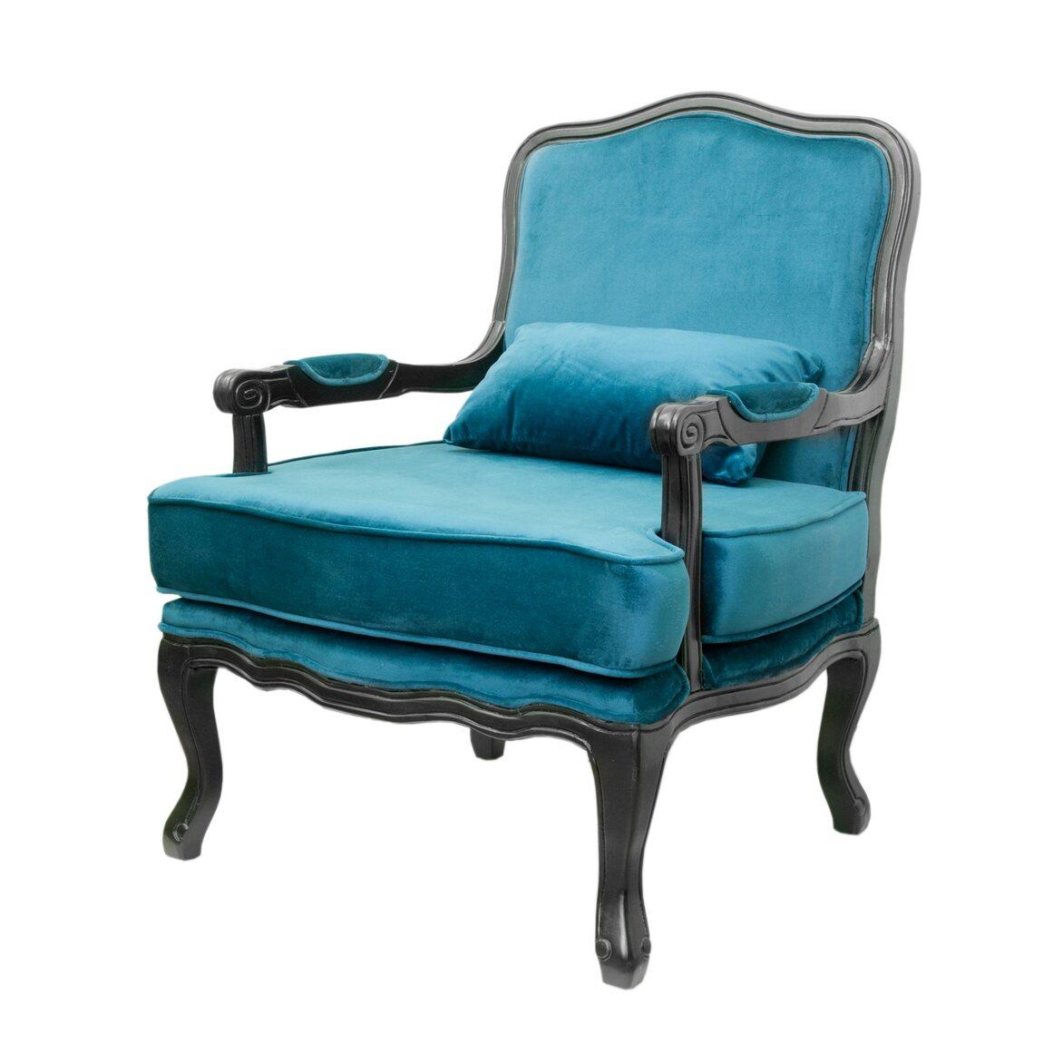 Кресло Nitro blue 4   Кресло-стул Kingsby