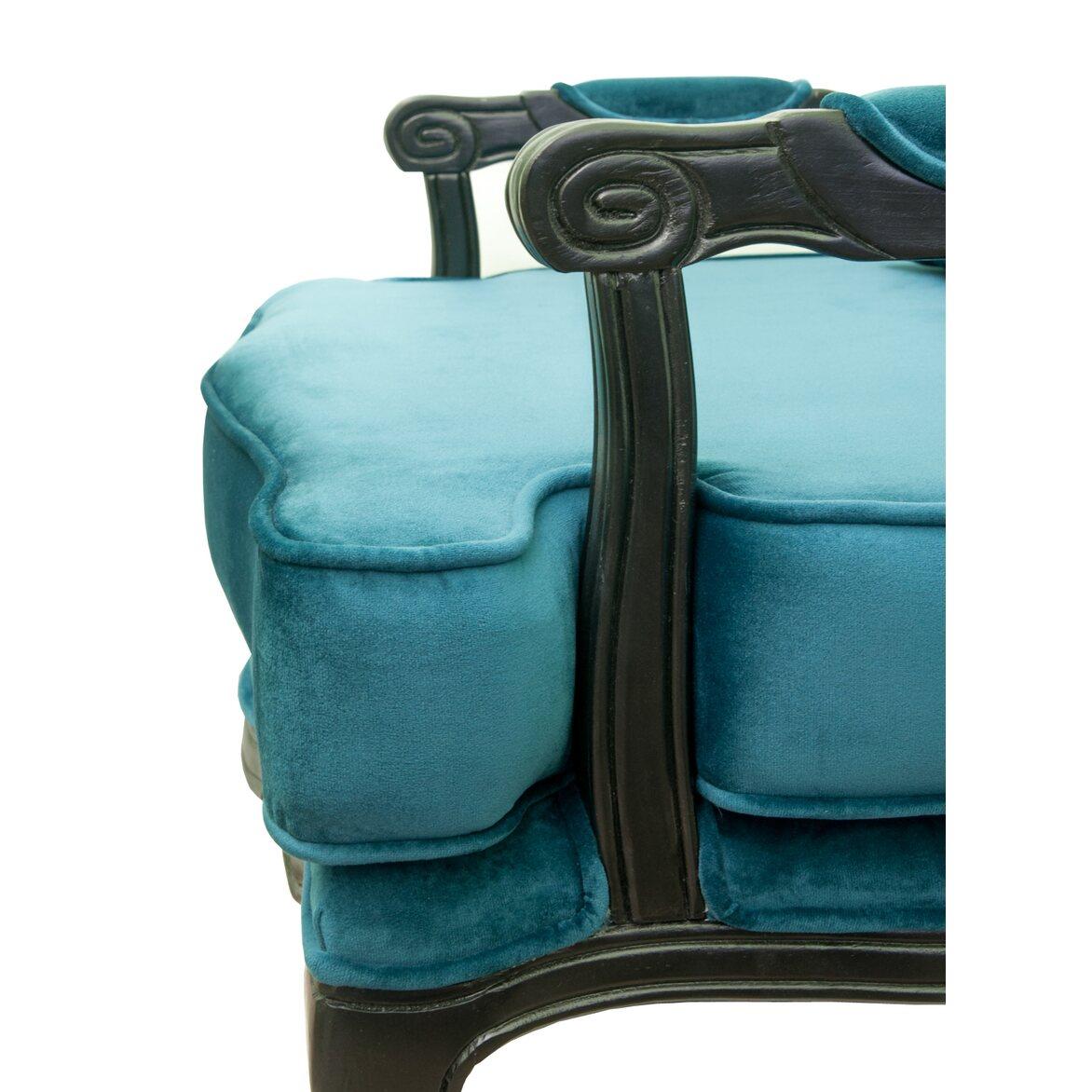 Кресло Nitro blue 5   Кресло-стул Kingsby