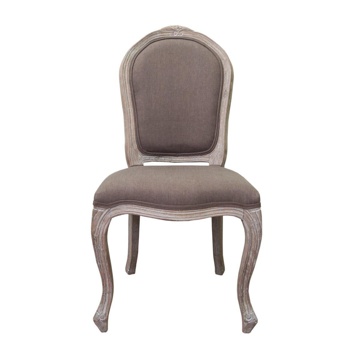 Стул Grand brown | Обеденные стулья Kingsby