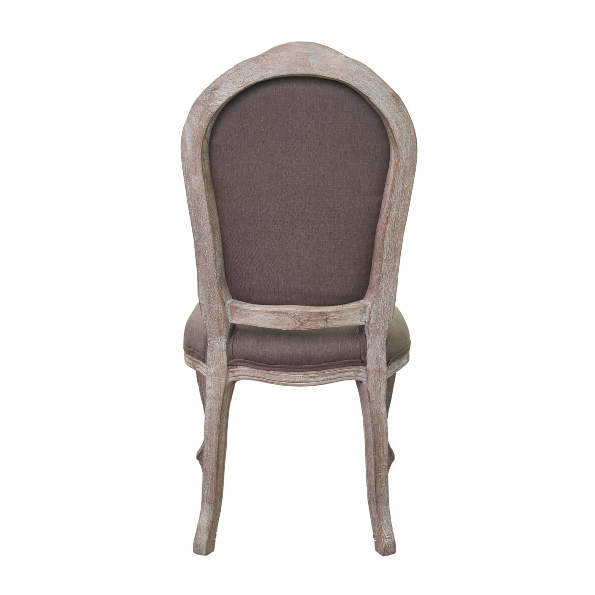 Стул Grand brown 3 | Обеденные стулья Kingsby