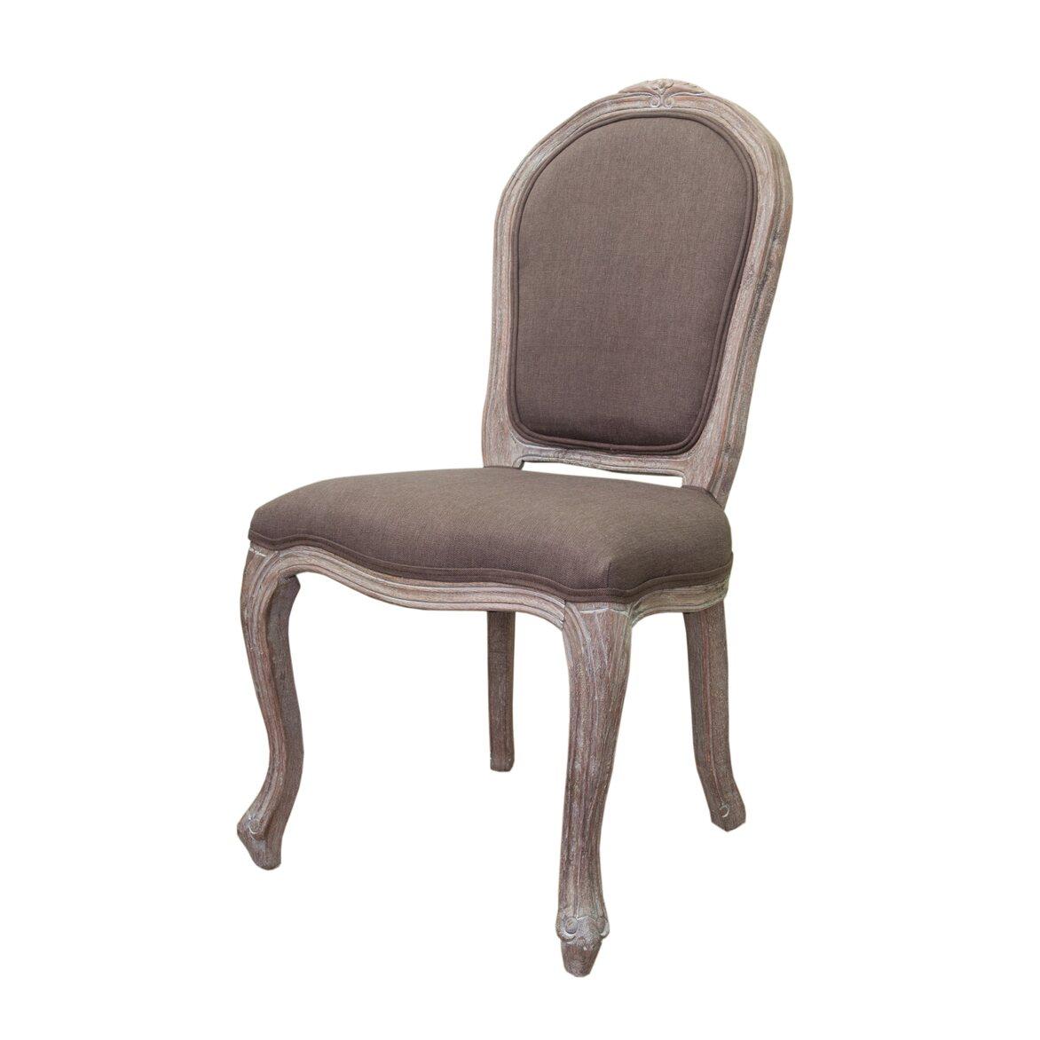 Стул Grand brown 4 | Обеденные стулья Kingsby