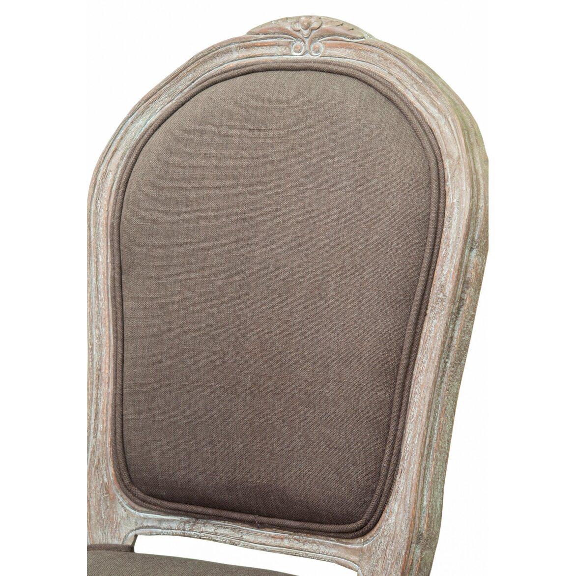 Стул Grand brown 5 | Обеденные стулья Kingsby