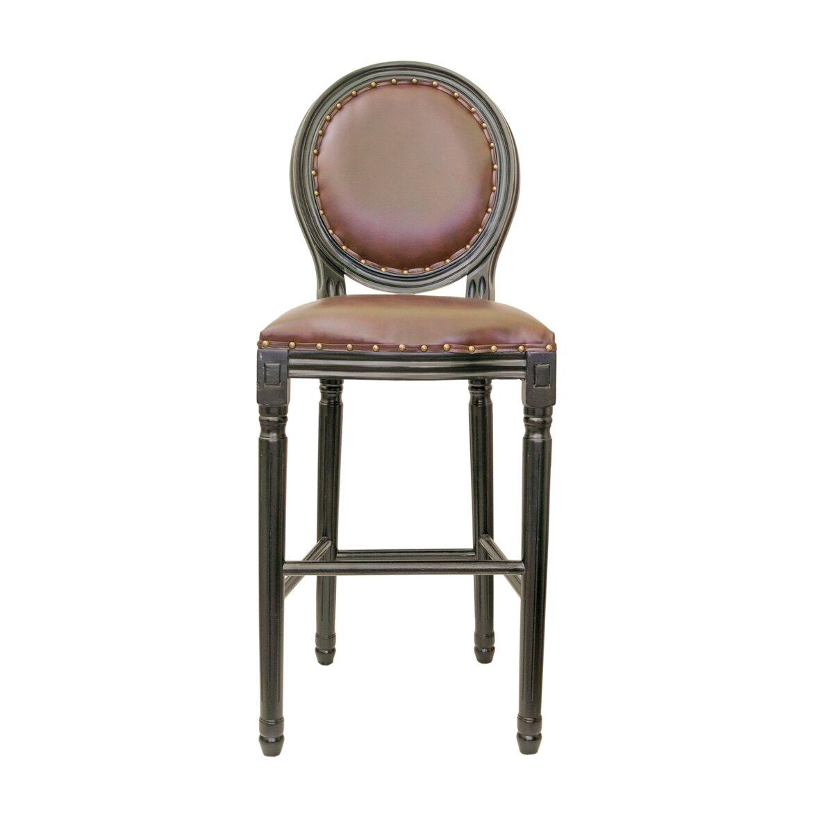 Барный стул Filon brown ver.2   Барные стулья Kingsby