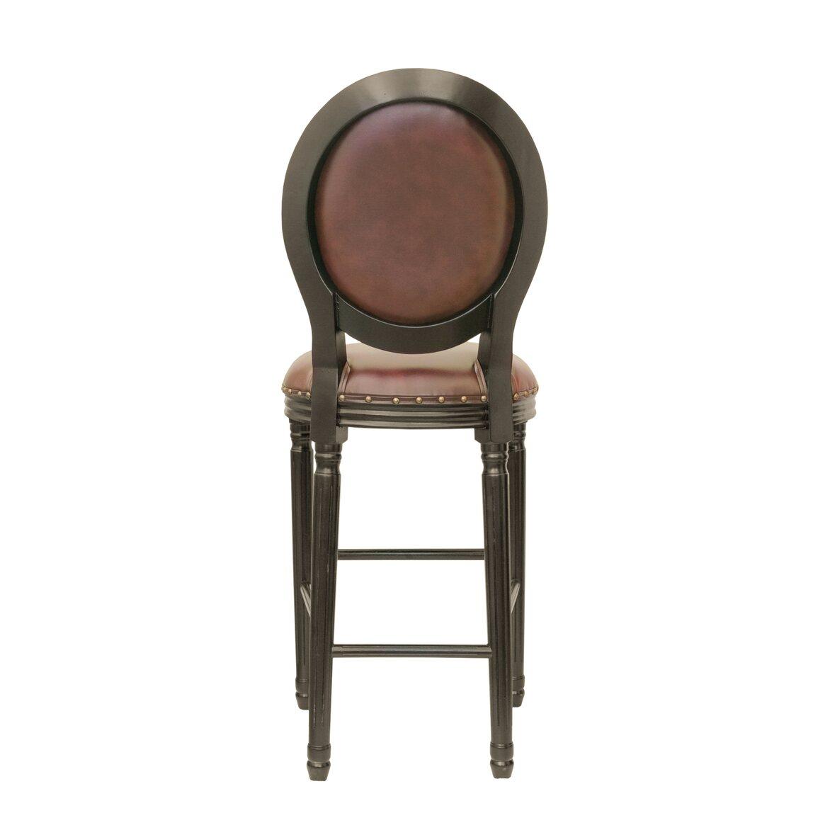 Барный стул Filon brown ver.2 3   Барные стулья Kingsby