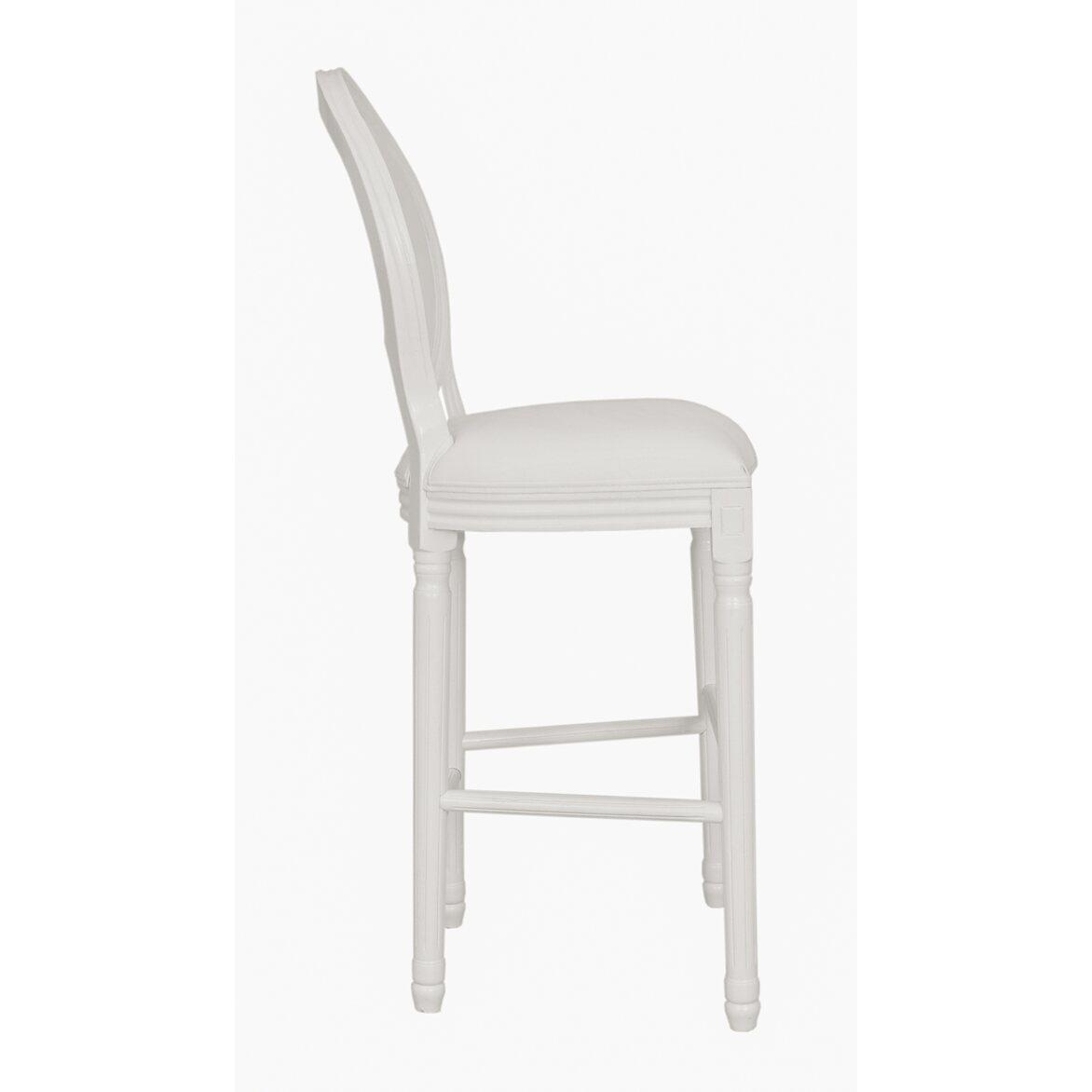 Барный стул Filon white 2   Барные стулья Kingsby