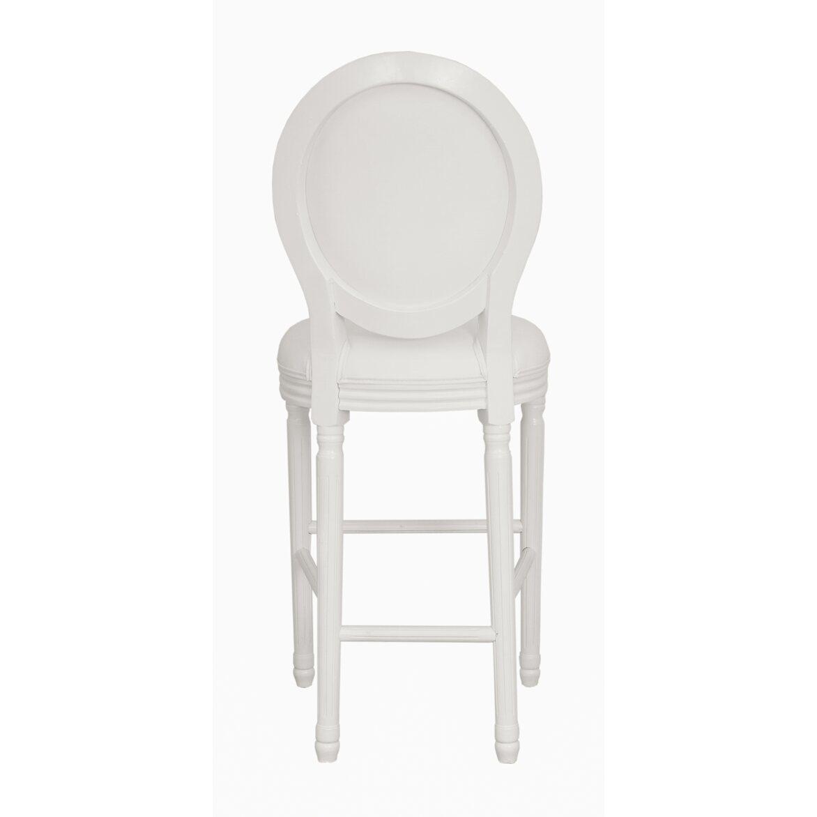 Барный стул Filon white 3   Барные стулья Kingsby