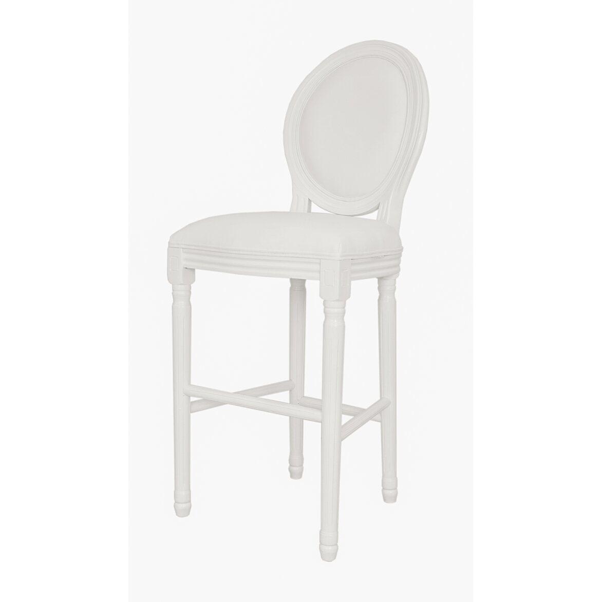 Барный стул Filon white 4   Барные стулья Kingsby