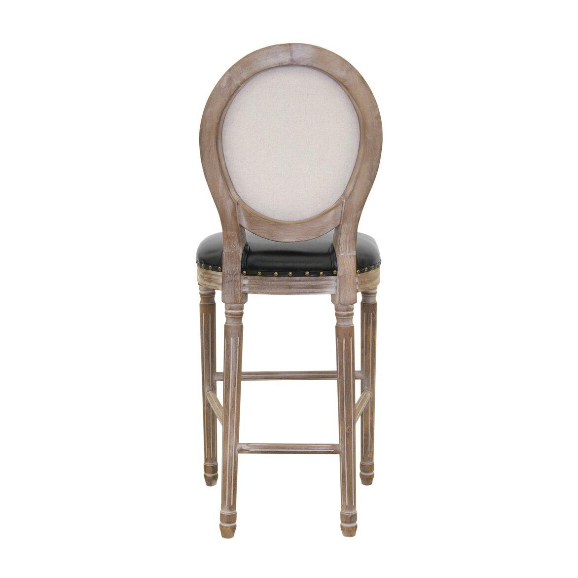 Барный стул Filon nail 3 | Барные стулья Kingsby