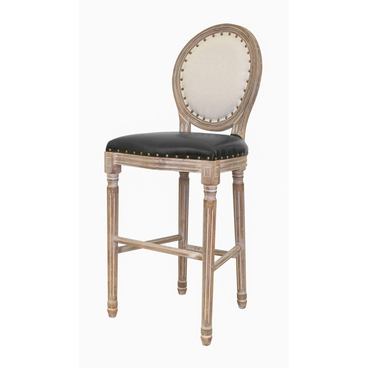 Барный стул Filon nail 4 | Барные стулья Kingsby