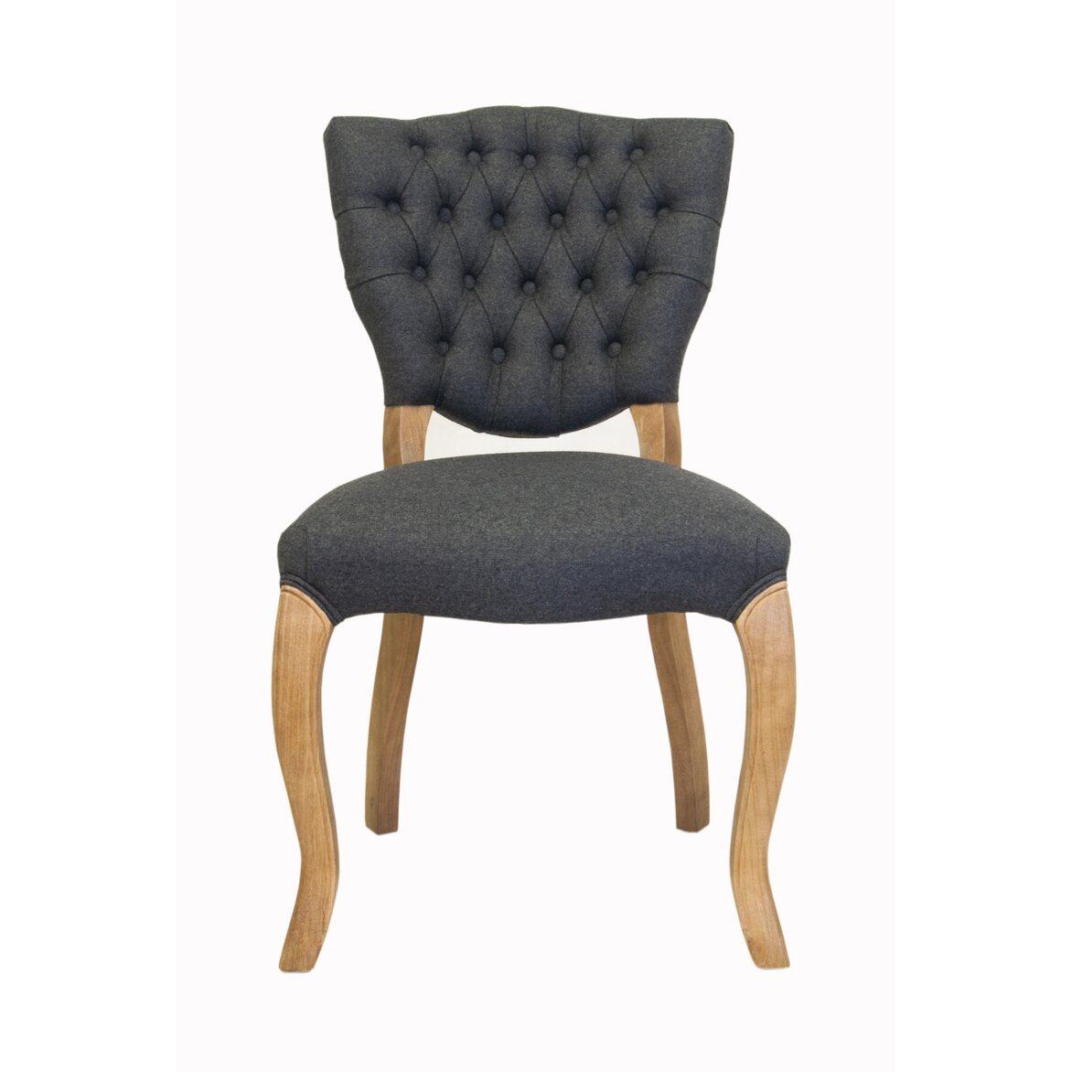Стул Gami grey | Обеденные стулья Kingsby