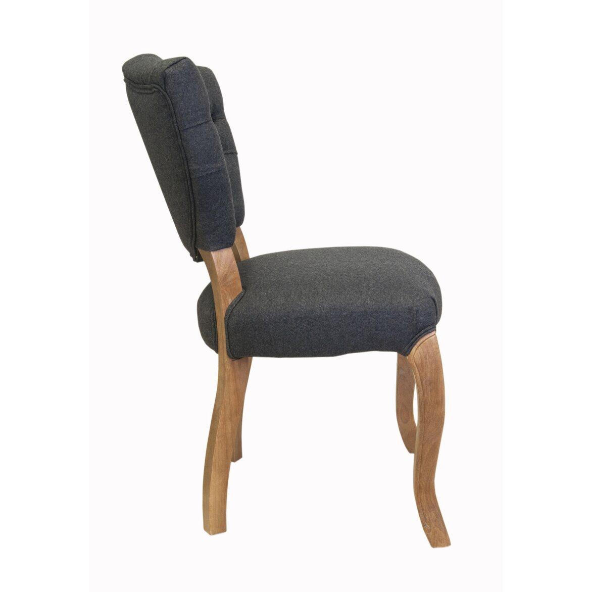 Стул Gami grey 2 | Обеденные стулья Kingsby