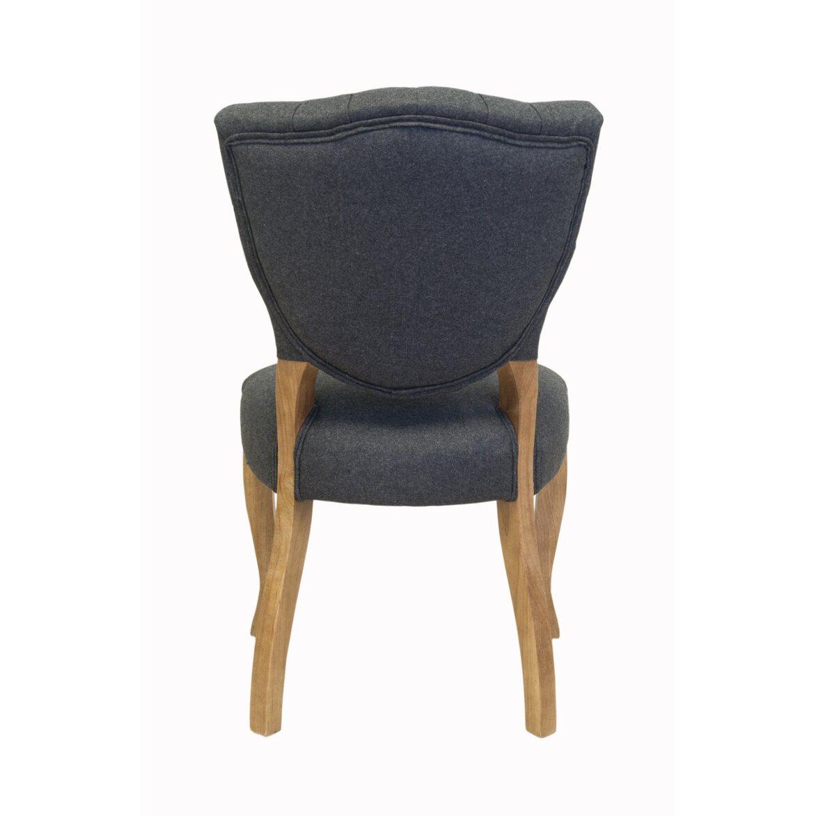 Стул Gami grey 3 | Обеденные стулья Kingsby