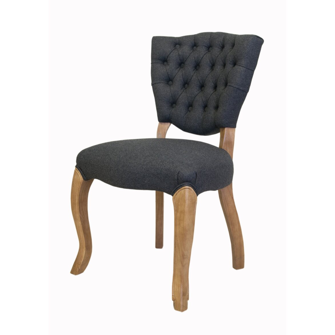 Стул Gami grey 4 | Обеденные стулья Kingsby