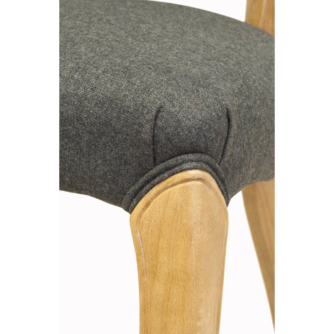 Стул Gami grey 5 | Обеденные стулья Kingsby