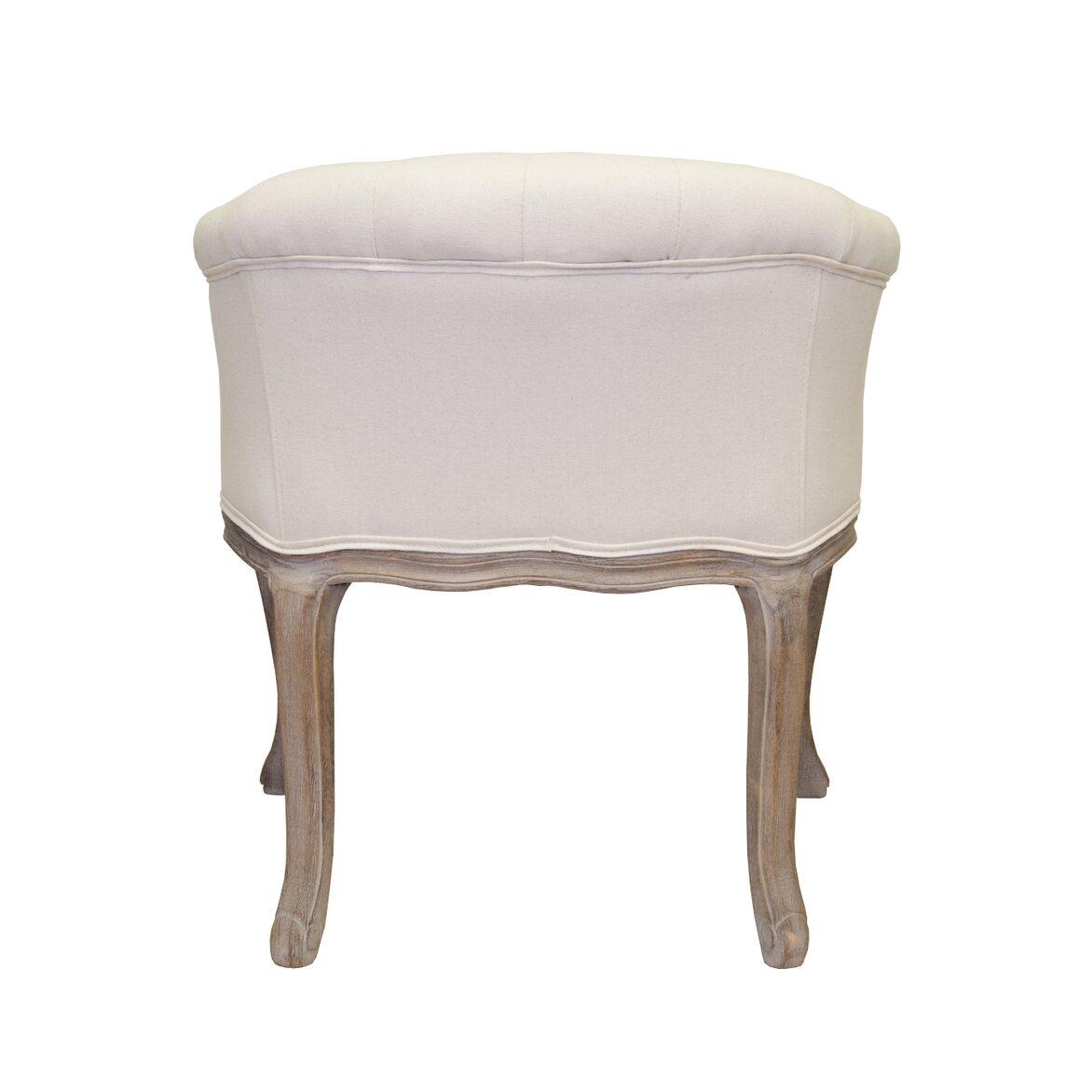 Низкое кресло Kandy beige 3   Маленькие кресла Kingsby