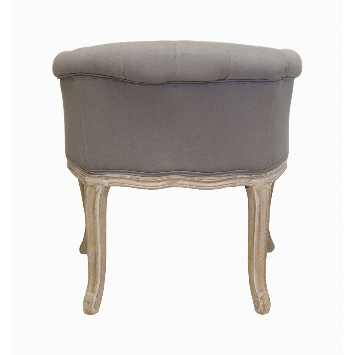 Низкое кресло Kandy grey 3   Маленькие кресла Kingsby