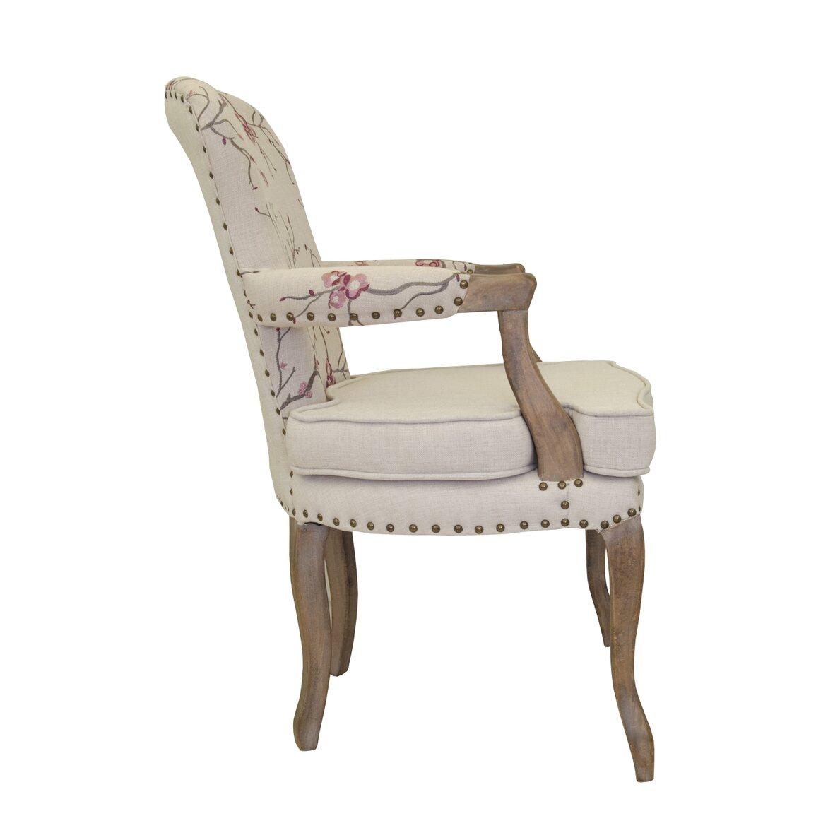 Кресло Anver sakura 2 | Кресло-стул Kingsby