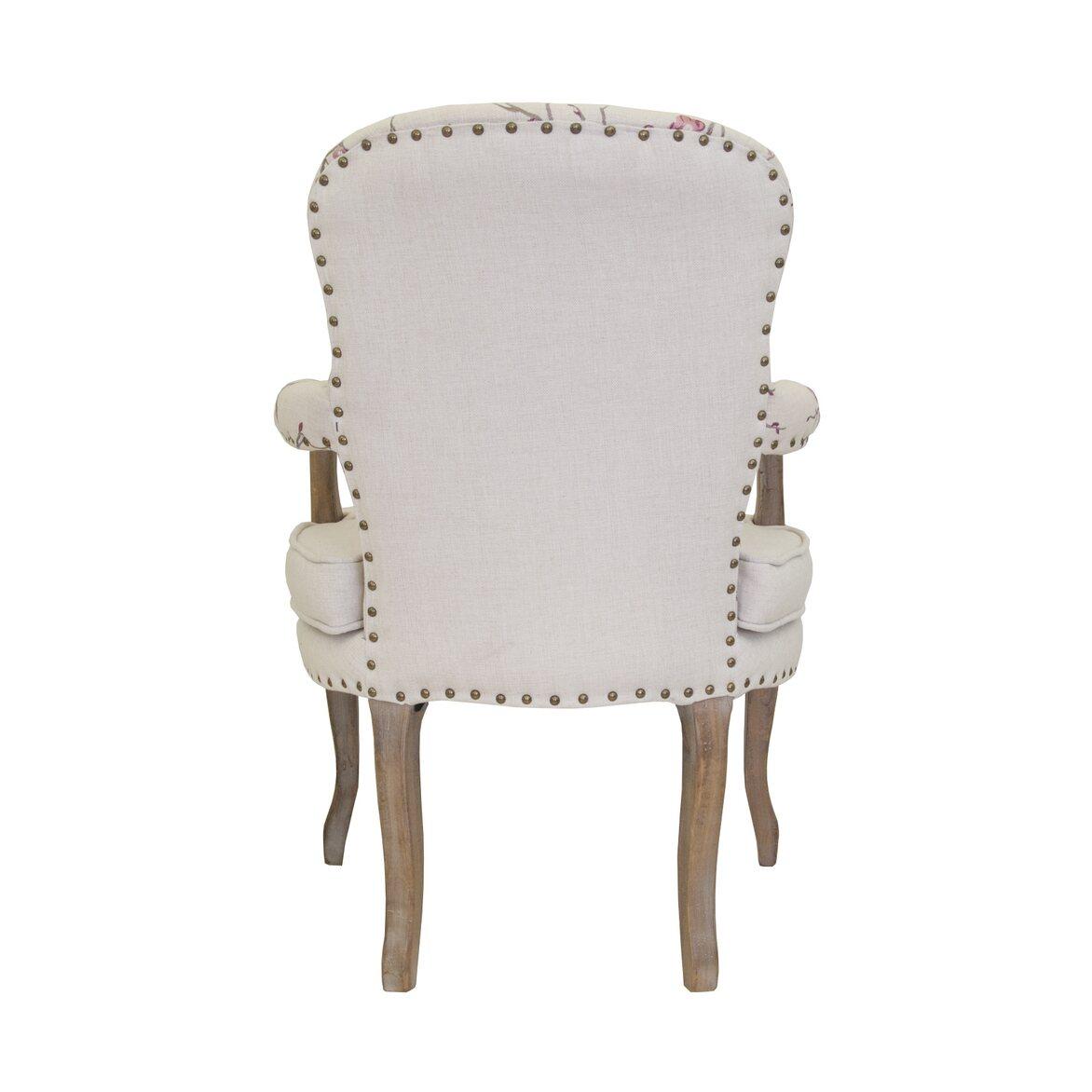 Кресло Anver sakura 3 | Кресло-стул Kingsby
