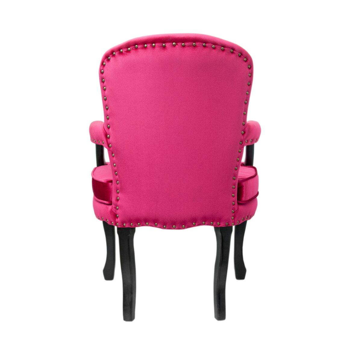 Кресло Anver rose 3 | Кресло-стул Kingsby