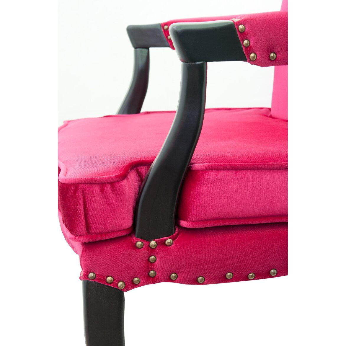Кресло Anver rose 5 | Кресло-стул Kingsby