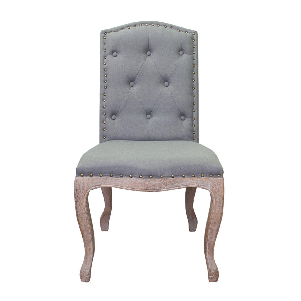 Стул Melis grey   Обеденные стулья Kingsby