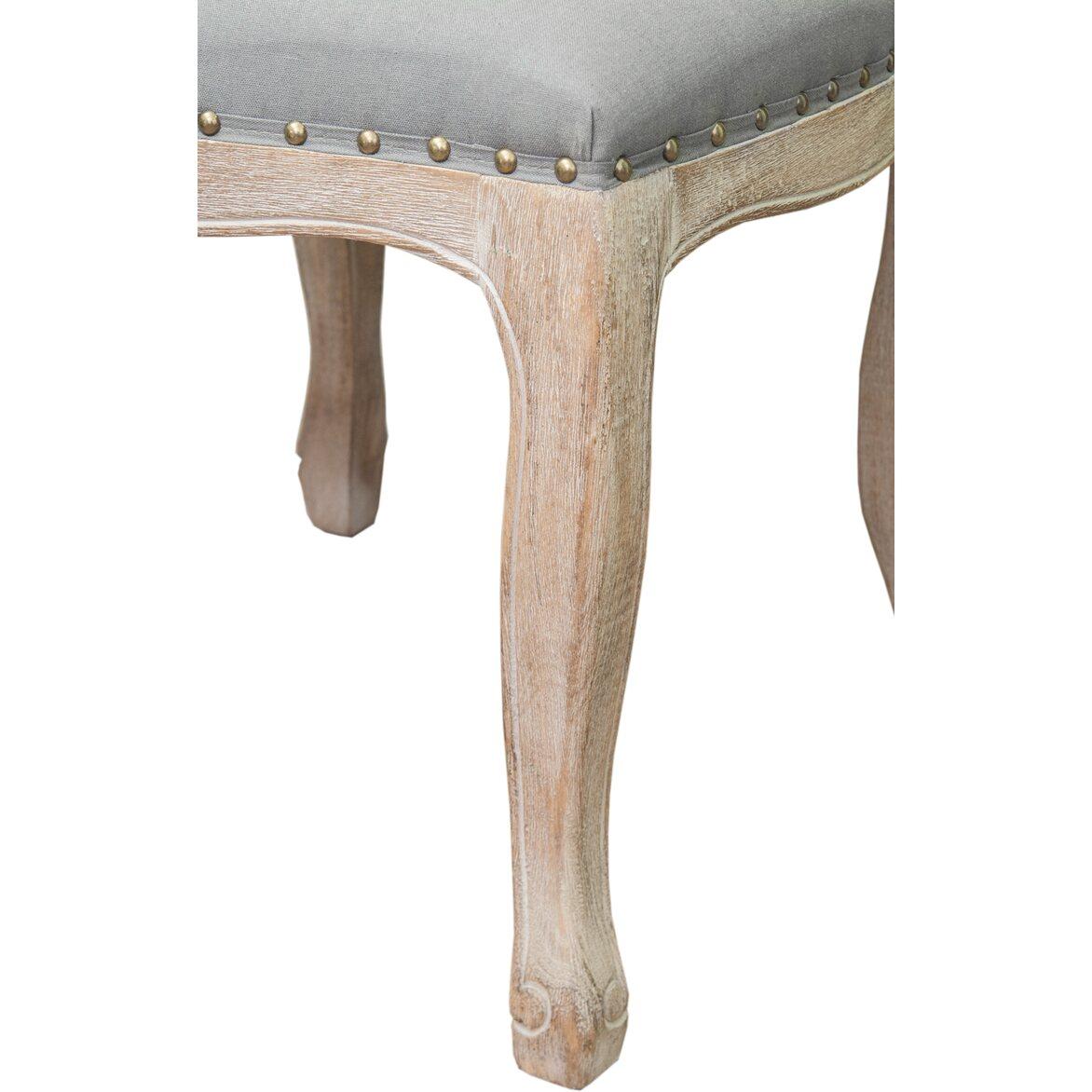 Стул Melis grey 6   Обеденные стулья Kingsby
