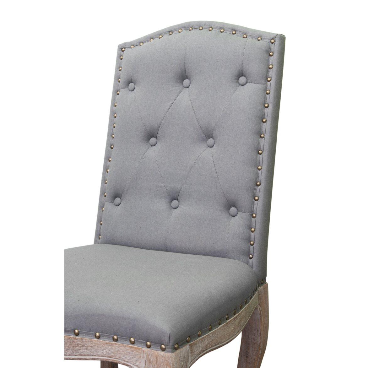 Стул Melis grey 5   Обеденные стулья Kingsby
