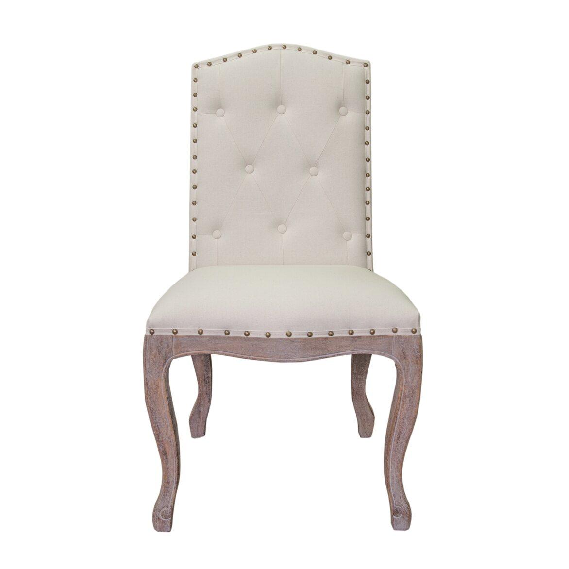 Стул Melis beige | Обеденные стулья Kingsby